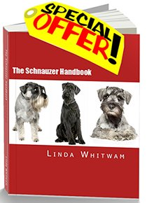 Schnauzer Book Sale