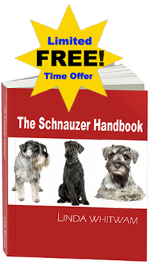The Schnauzer Handbook review copy